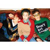 [SC초점] SM·YG·JYP 11월 sm플레이어 네이버 차트 빅3 3파전...연말까지 sm플레이어 네이버 격전