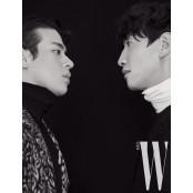 """박정민X최유화X이광수X임지연 """"우리만의"""