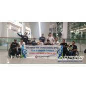 투혼의 대한민국 휠체어농구, AOZ 20년만에 도쿄패럴림픽 출전 AOZ