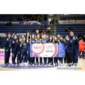 올림픽 복귀한 한국 프로농구경기결과 여자농구, 의미와 과제는? 프로농구경기결과