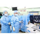 서울성모병원, 아시아 첫 전립선암 국소치료 발기부전치료병원