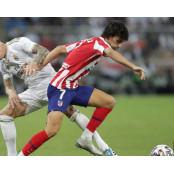 [공식발표]주앙 펠릭스, 왼무릎 인대 부상으로 이탈