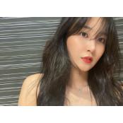 소녀시대 유리, 몰라보게 달라진