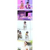 [공식] 박나래X장도연