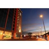 비즈니스맨을 위한 공항에서 가까운 마닐라 호텔