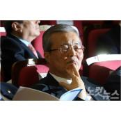 김종인의 패착…비례대표