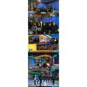 NCT 127, 美 SM케인
