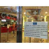 이탈리아 코로나19 폭증…박물관 레드존 극장 전면 폐쇄 레드존