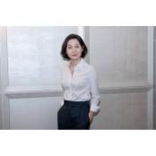 배우 김호정, 경계에 서서