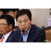 """박완수 의원 """"창원시 재정지원 특례 10년 연장 통합창원시 재추진"""""""