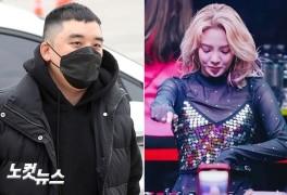 """[이슈시개]'버닝썬' 폭로자 김상교 이번엔…""""효연아 VVIP 봤잖아"""""""