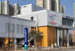 충북 음성 맹동혁신도서관 다음달 5일 어린이날 개관