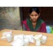 평생 우유·물만 마시고 사정불능증 산 25세 희귀병 사정불능증 女