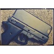 [미주통신] '권총 모양 휴대폰 케이스' 시장에서 철퇴 아이폰러시안룰렛
