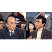 썰전 전원책 유시민, 새 패널 합류