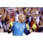 코파아메리카 2016 개최국 미국, 파라과이 코파아메리카파라과이 꺾고 8강 진출