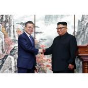 '남북 지도자 노벨평화상 수상' 배당률 최저…의미는