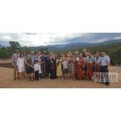 엄태준 이천시장, 미국 뉴멕시코주 국제자매 ·우호도시 방문 샌타페이