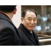 """北김영철 """"모든 것은 자위하는법 한계가 있는 법"""" 자위하는법 美 공개 압박 자위하는법"""