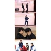 '나혼산' 기안84-헨리, 섹시 듀엣 무대 '기대되는 OT' 섹시만화