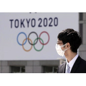 """해외 베팅업체들도 '도쿄올림픽 정상 개최'에 """"가능성 낮다"""" 해외배당률"""