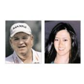 코로나 성금 위해… 존 댈리·미셸 위, 골프 온라인포커게임 대신 온라인 포커