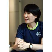 [단독인터뷰] 정규리그 1위 이끈 여자배구 히로시마 레전드 이도희의 배구인생