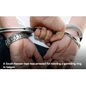 [여기는 베트남] 호치민 고급빌라서 불법 도박장 운영한 호치민카지노 한국인 체포