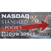 [미국증시] FOMC 제로금리 유지에 나스닥, 미국증시 전망 사상 첫 1만선 돌파