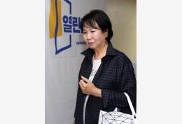 """양정철 저격한 손혜원 """"문재인 대통령이 2017년 5월 연을 끊었다"""""""
