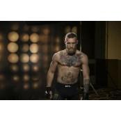코너 맥그리거, UFC 최초