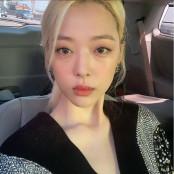 """[단독] """"설리, SM에 '악성 댓글 대응' 지속적으로 SM속옷 요구했었다"""""""