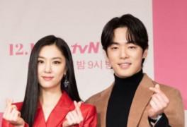 서지혜·김정현 측, 열애설 초고속 부인