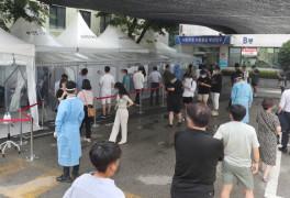 [속보] 부산 89명 신규 확진…돌파감염도 다수
