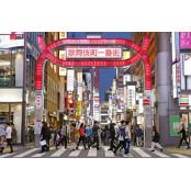 """""""98%"""" 일본 대졸 취업률 역대 최대 """"내년엔 일본 하락?"""""""