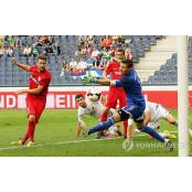 AUSTRIA SOCCER UEFA EUROPA LEAGUE Cukaricki QUALIFICATION