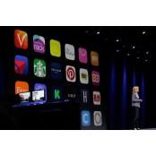 특별했던 WWDC 2015…여성파워 페니파워 과시