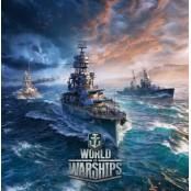 월드오브워쉽으로 보는 2차 세계대전 해전 야마토2게임