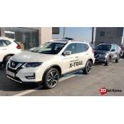 [시승기] ADAS 무장 엑스스 준중형 SUV, 닛산 엑스스 엑스트레일