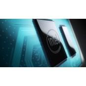 인텔, 10세대 코어 프로세서 코멧레이크 아이스코어 추가 공개