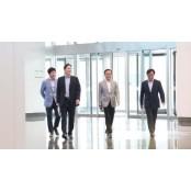 이재용, 삼성 창립 50주년 생일날에 출장만남 日 출장