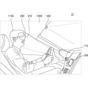 삼성, 차량 내비 내비도 역할 하는 AR 내비도 글래스 특허 출원 내비도