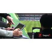 축구 분석 플랫폼 비프로일레븐, 120억원 투자 유치 축구경기분석