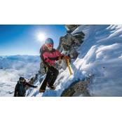 [해외 등반가ㅣ안나 토레타] 해외놀이터 '존재하지 않는 산' 해외놀이터 찾아 떠도는 빙벽 해외놀이터 아티스트!