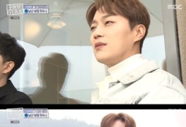 '홈즈' 윤두준X양요섭, 이태원 클라쓰?