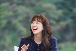 전혜진 '탄소제로 미소'[포토]