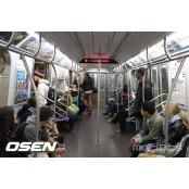 뉴욕 지하철,