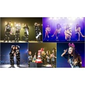 2NE1, 월드투어 필리핀 공연 대성황…