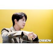 """[Oh!커피 한 잔②] 정용화 """"정조대 착용? 앞보다 남자정조대 뒤가 웃긴다더라"""""""
