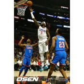 [토토투데이]농구 승5패, 팬 50% 'LA 농구승5패 클리퍼스, 보스턴에 승리'